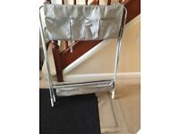 Ikea folding changing table