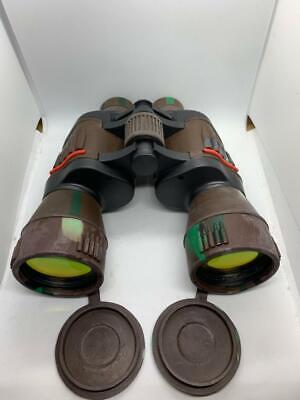 Military Army Optics Zoom Binoculars 7 x50 5m/ 5000M UK STOCK