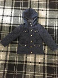 Girls age 3-4 summer jackets