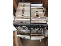 "7"" vinyl singles"