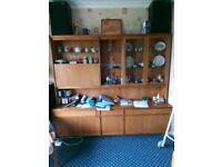 Solid GPlan cabinet