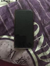 IPhone 6 16GB GREY UNLOCKED SPARES OR REPAIR