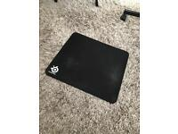 Steelseries qck heavy mouse pad/mat