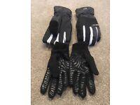 Ski/snowboarding gloves