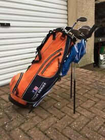 Junior Golf Clubs & Accessories