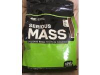 Protein powder!!
