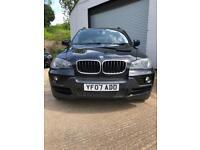 BMW X5 3.0L Diesel M Sport