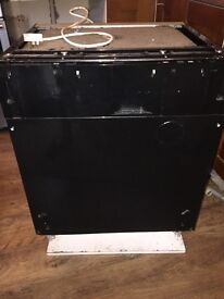 Whirlpool dishwasher. FREE Spares or repairs