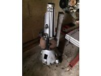 Jensen healy 4 speed gearbox and many other spares
