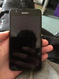 Sony Xperia E4G spares or repair