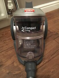 Vax Air Cylinder Hoover