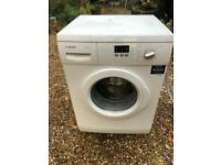 BOSCH WASHING MACHINE MAXX 6