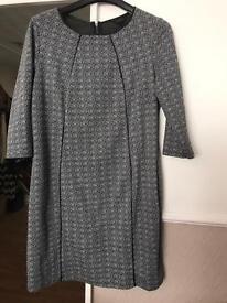 Work style dress size 18