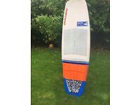 Naish Kite Surf board