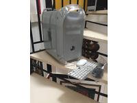 Power Mac G4 - OSX 10,4,11+Keyboard+mouse