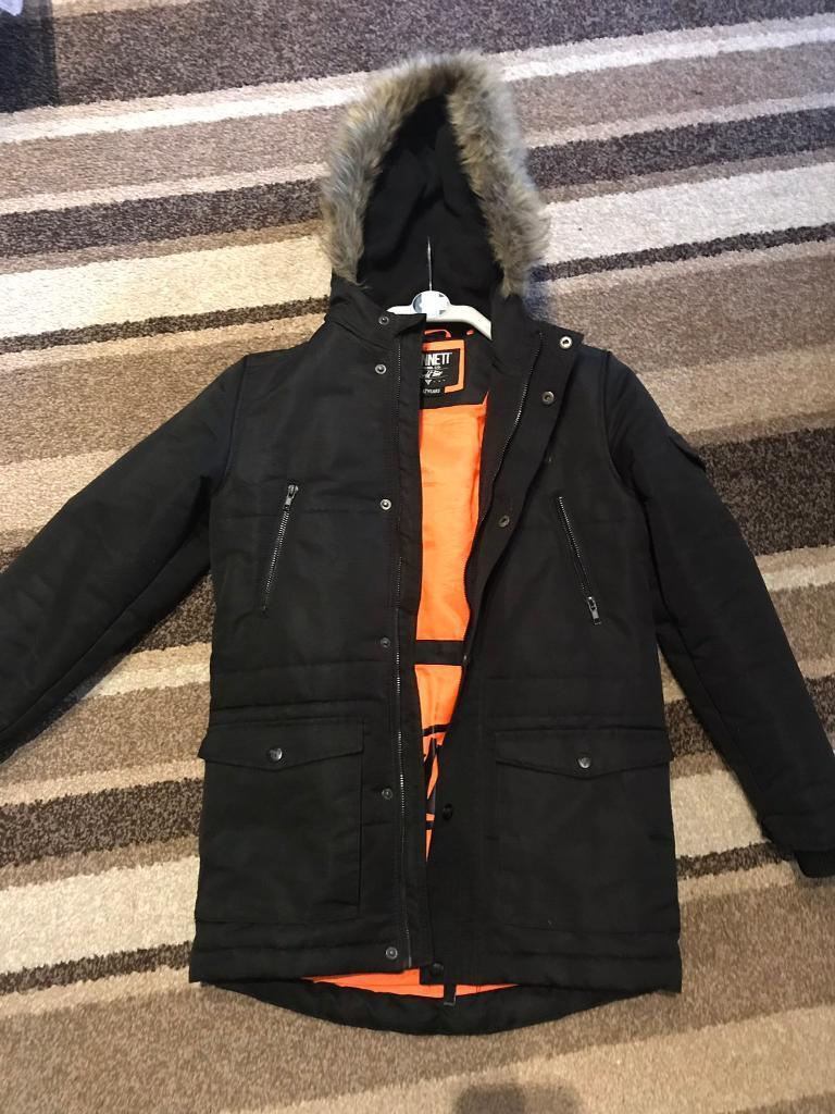 f9b0405e3439 Boys Sonneti coat