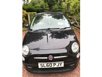 LOW MILEAGE Fiat 500 for sale (only done 24,000 miles!)