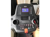 Reebok treadmill GT40s only 3 months old
