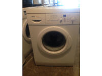 Digital Bosch Classixx 1400 Fully Working Washing Machine with 4 Month Warranty