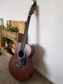 Martin&Co acpustic guitar