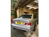 E39 M5 *Facelift* 400bhp - Immaculate