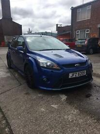 Ford Focus ST - RS replica 2006 310bhp dream science mod x