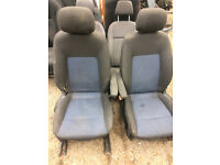 ford galaxy mk3 3rd row seat available multiple designs call