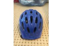 Child's helmet 50cm-54cm