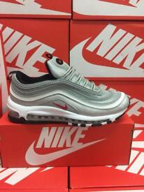 BNWB Nike Air Max 97 Reflective Pack