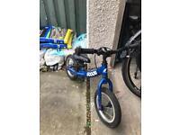 Kids balance bikes for sale