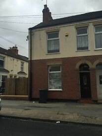 2 BED HOUSE HOLDERNESS ROAD AREA