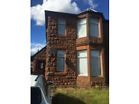 4 Bedroom Semi Detached House in Cardonald