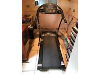 Reebok Treadmill ZR9