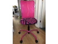 Desk Chair children