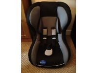 Baby start stage 1 car seat (9-18kg)