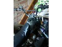 50cc quad no offers quick sale