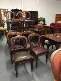 ** ANTIQUE CHAIRS FOR SALE **