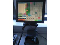 Epos System with Retail and Restaurant Epos Software