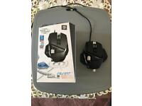 Gaming mouse for PC and MAC - R.A.T. 7 - perfect condition