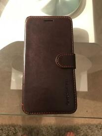 Brand new iPhone 7 PLUS leather case