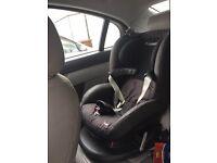 Maxi cosi car seat 0-6years