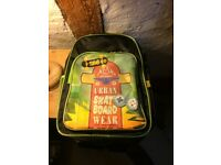 Urban Skate School Bag, brand new