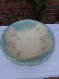 Antique Washstand bowl