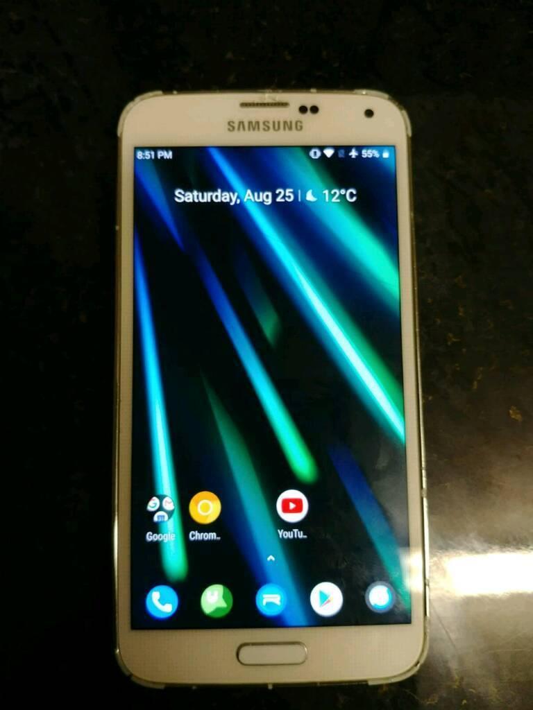 Samsung Galaxy S5 | in Luton, Bedfordshire | Gumtree