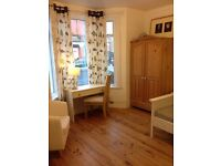 VERY LOVELY Good Sized DOUBLE Room (ONLY £149 per week/ ALL BILLS INCLUDED!) next to BRUCE GROVE