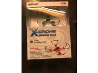 Remote controlled Drone