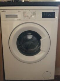 Washing machine for sale needs gone over weekend