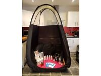 Full Spray Tanning Kit including Extras, Bargain!!!
