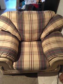 Armchair - WSM