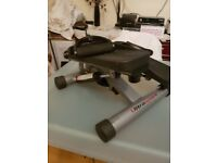 ProSport stepper and swing, like a new used for a very few times